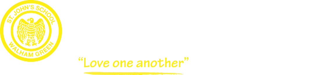St. John's Walham Green CE Primary School